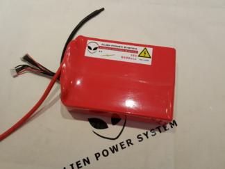 8S Batteries