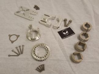 Alien drive complete kits
