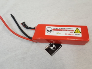 4S Batteries