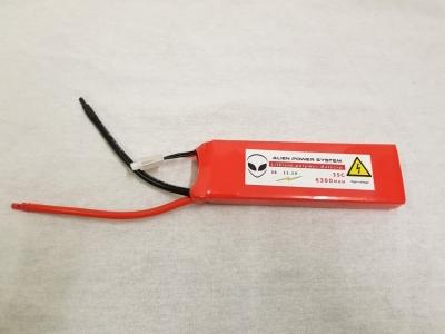3S Batteries