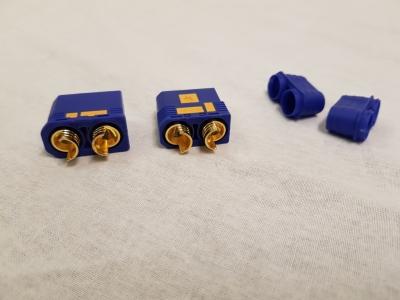 RC-EV accessories
