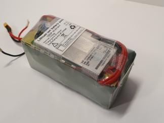 12S Batteries